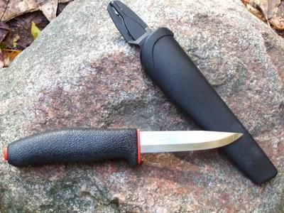 Mora of Sweden Hunting Knife