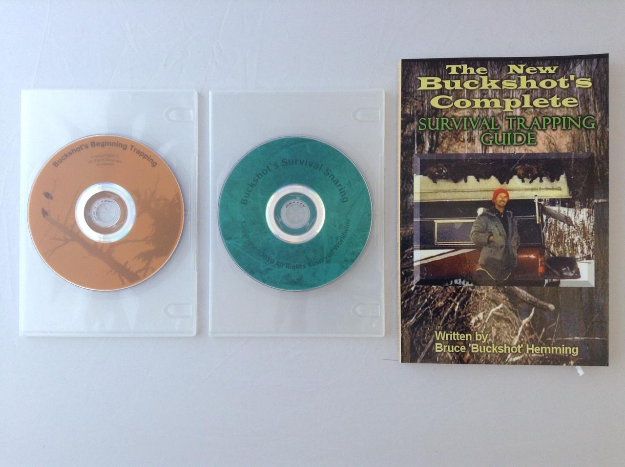 Buckshot's Specials Package #5