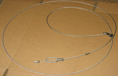 1 Dozen (12) Buckshot's Camlock Snares