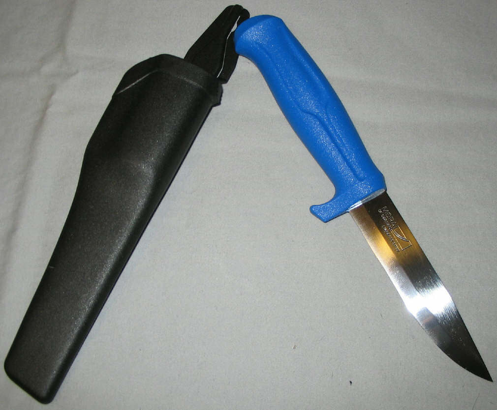 Mora of Sweden All Purpose Knife