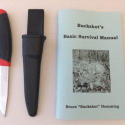 Buckshot's Specials Package #1