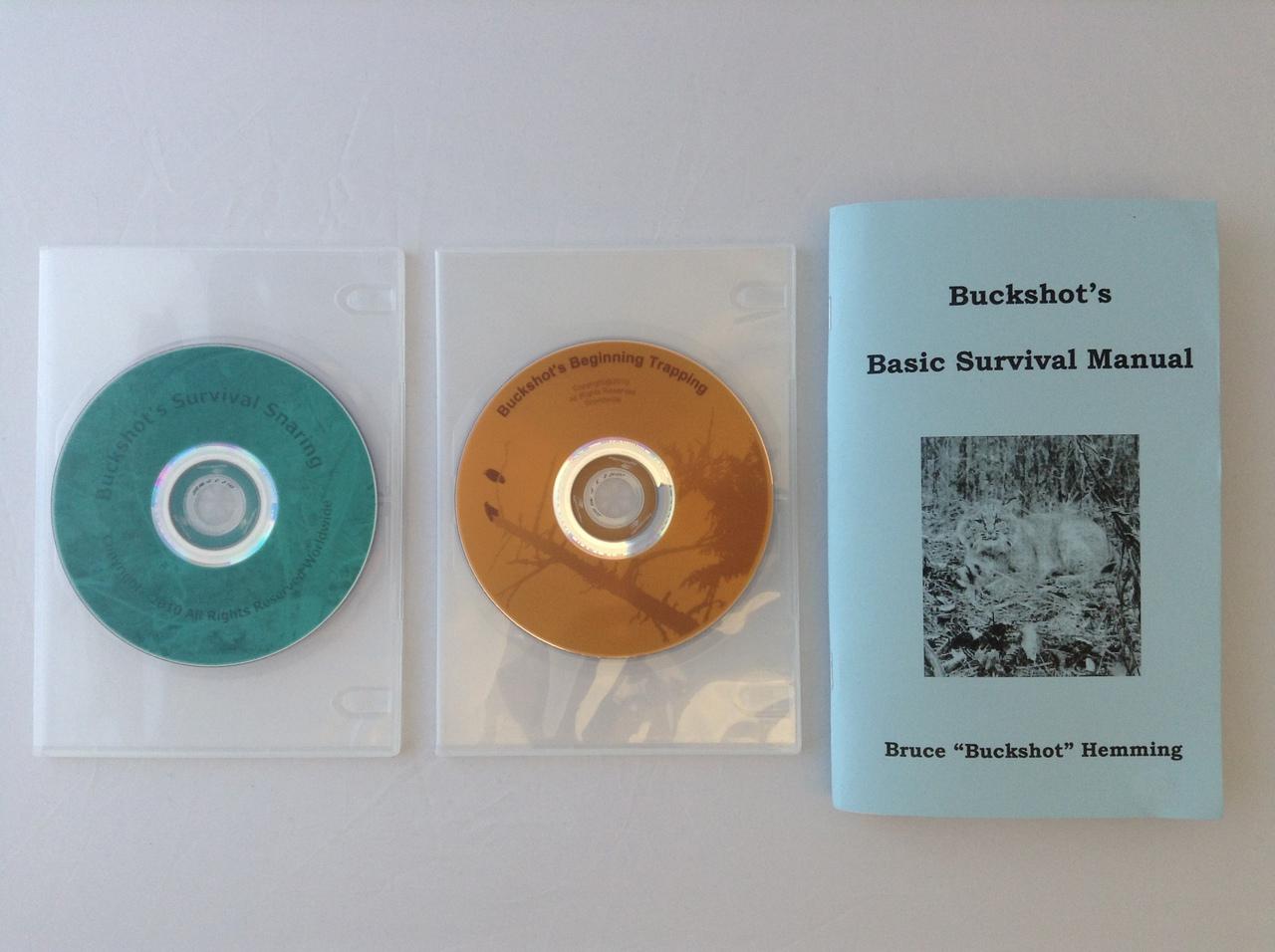Buckshot's Specials Package #3