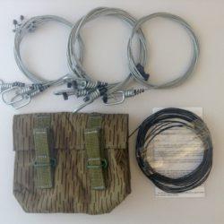 Buckshot's Small Emergency Snare Kit