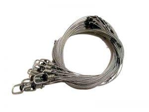 micro lock snares