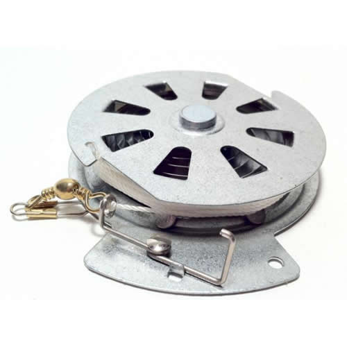 3 Yo Yo Automatic Fishing Reels