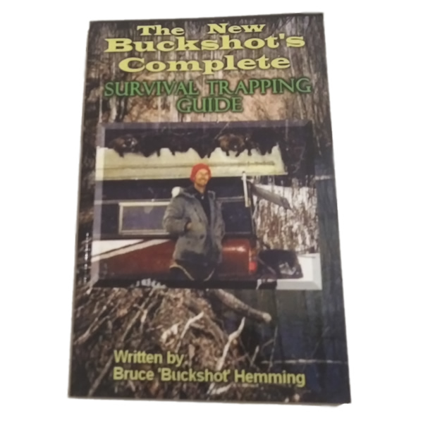 Trapping & Wildlife Books